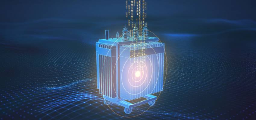Using computer-aided engineering to enable the digitalisation of transformers