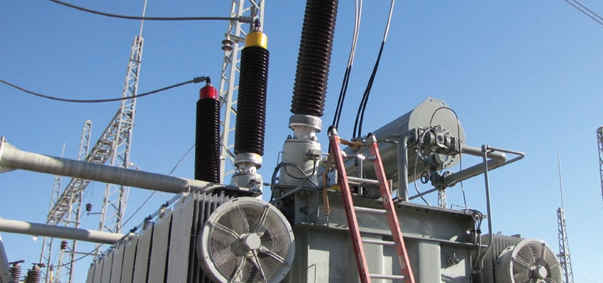Column: Transformer maintenance