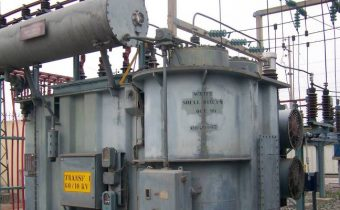 Cost effective on-site leak repair of power transformers