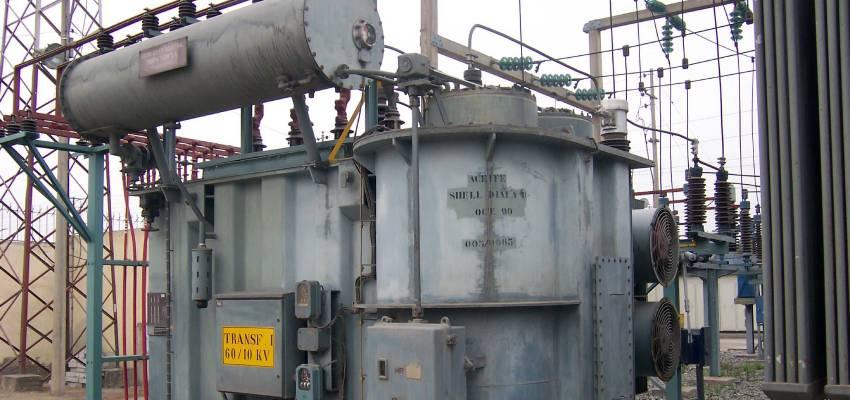 Cost effective on-site leak repair of power transformers