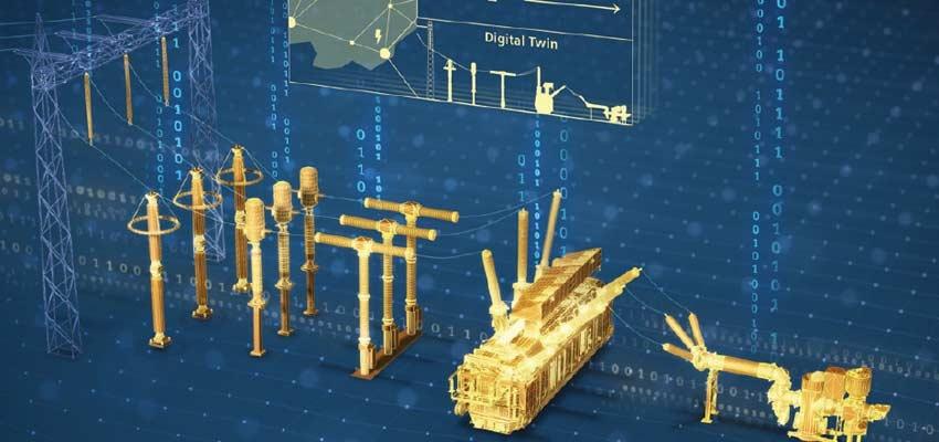 Digitalization of transmission products
