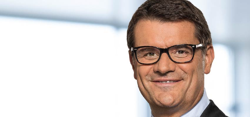 Interview with Bruno Melles, Managing Director, Business Unit Transformers, Hitachi ABB Power Grids