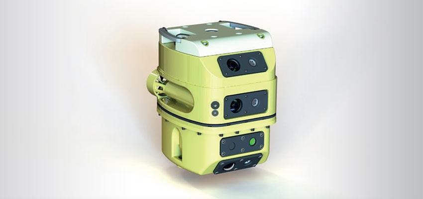 TXplore robot