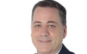Alberto Prieto, Hitachi ABB Power Grids
