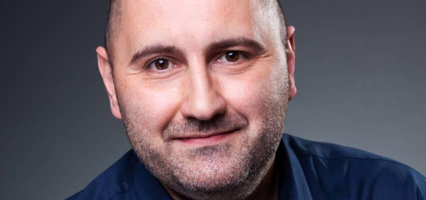 Peter Grolmus – CTO at Ekofluid GmbH