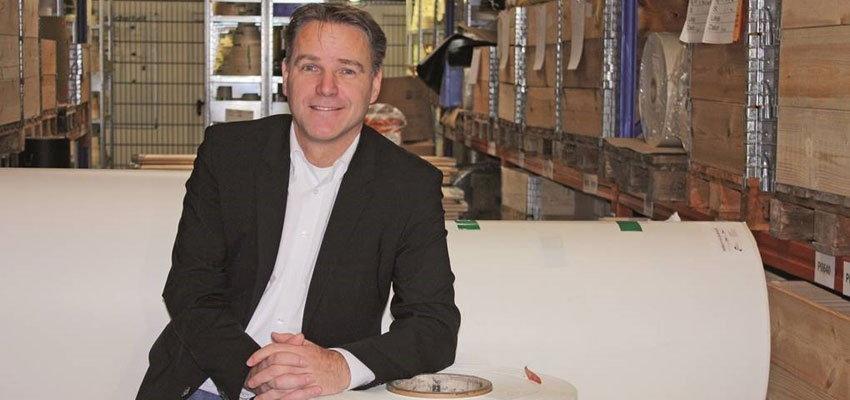 Interview with Dr. Michael Müller, Business Developer at Dr. Dietrich Mueller