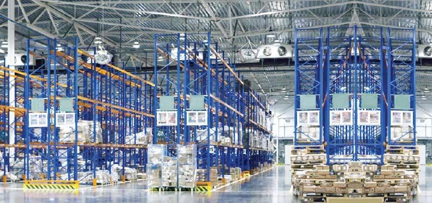 Column: Supply chain management