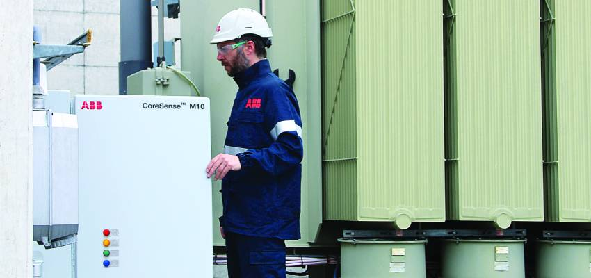Sustainable transformers – Solutions to increase reliability and ease maintenance