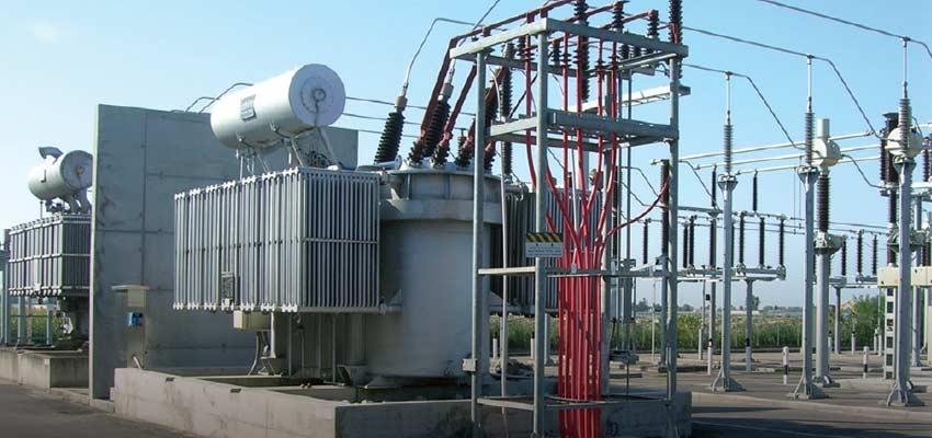 Intelligent substation monitoring