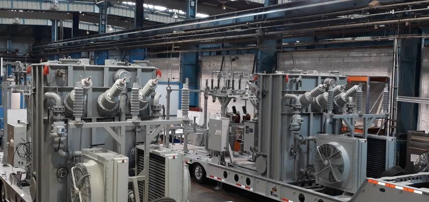 Axciss Group, the French company that is shaking up the electromechanicalequipment sector
