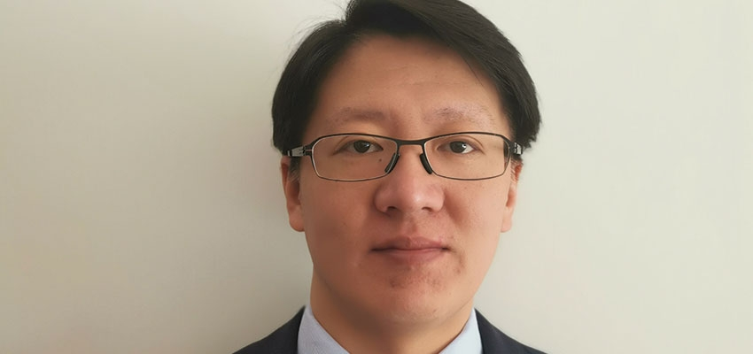 Interview with Ken Gao, Senior Account Manager at Weidmann