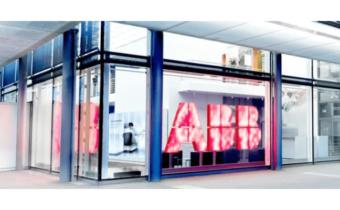 ABB entrance