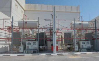 Ain Sinan substation