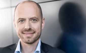 Christian Bruch, Siemens Energy