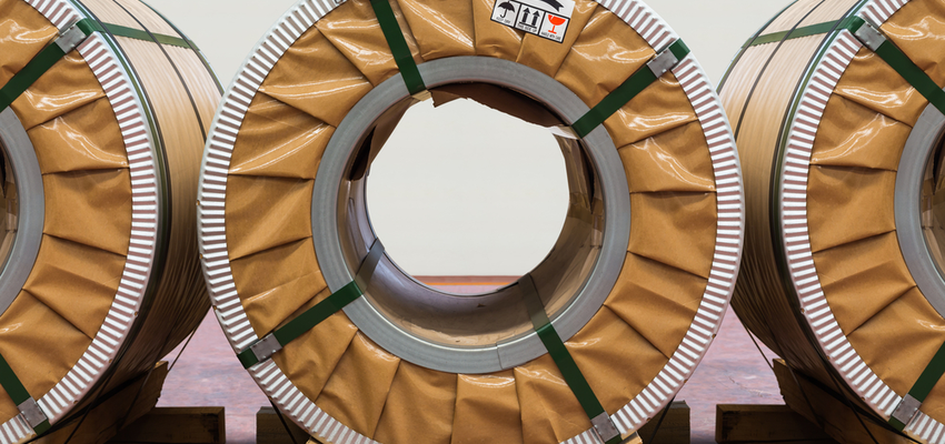 Cold-rolled-steel-or-silicon-steel-coils