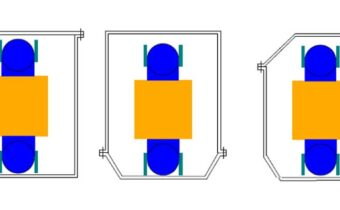 Design of power transformer - e-lesson #2 - 850 x 400 illustration