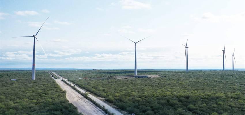 Dolores Mexicoc EnelGreenPower