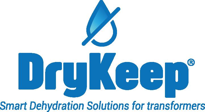DryKeep Logo