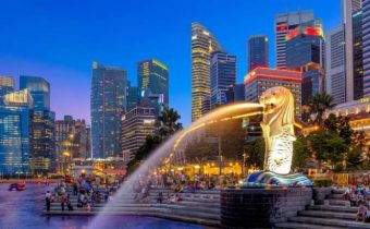 HABB Singapore