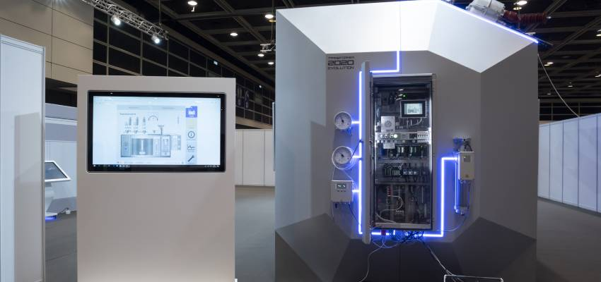 Increasing the efficiency - transformers, 850 x 400
