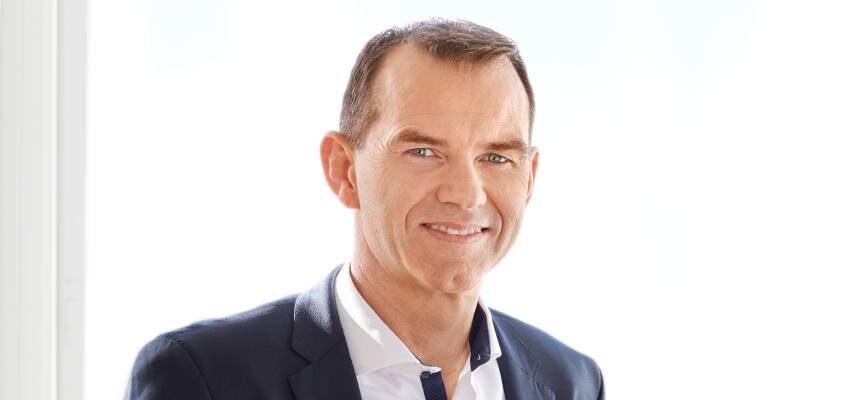 STEFAN KLAASSEN: Siemens Energy's Vice President for Power Transformers