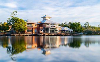 Ipswich Australia