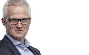 Mads Nipper, Ørsted