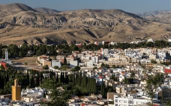 Morocco Taza