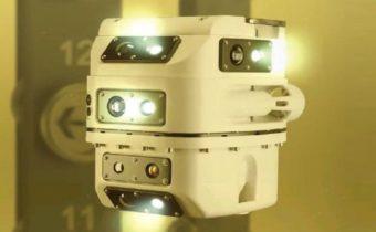 NYPA-robot