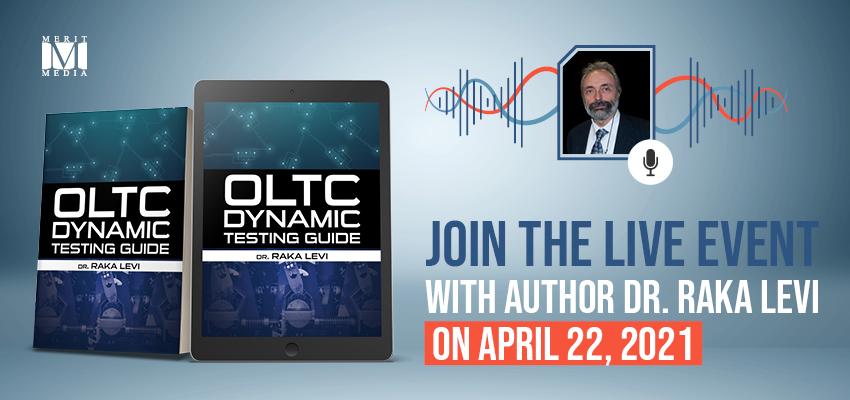 OLTC interview event
