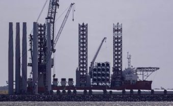 Offshore grid