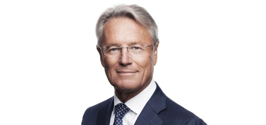 Bjorn Rosengren, ABB