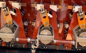 Reactor type OLTC