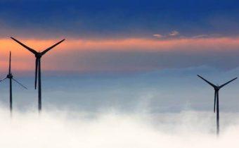 Renewable wind