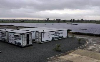 Rural Electrification Nigeria