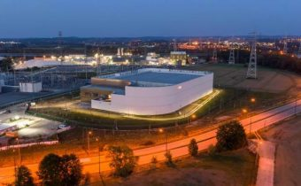 Siemens Energy converter station