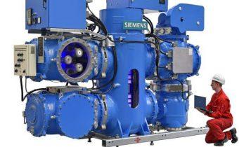 Siemens GIS