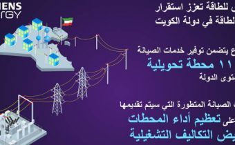 Siemens Energy Kuwait