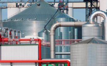 Siemens biorefinery