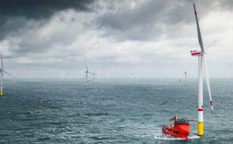 MHI Ventas Offshore Wind