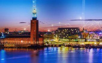 Stockholm digitalization
