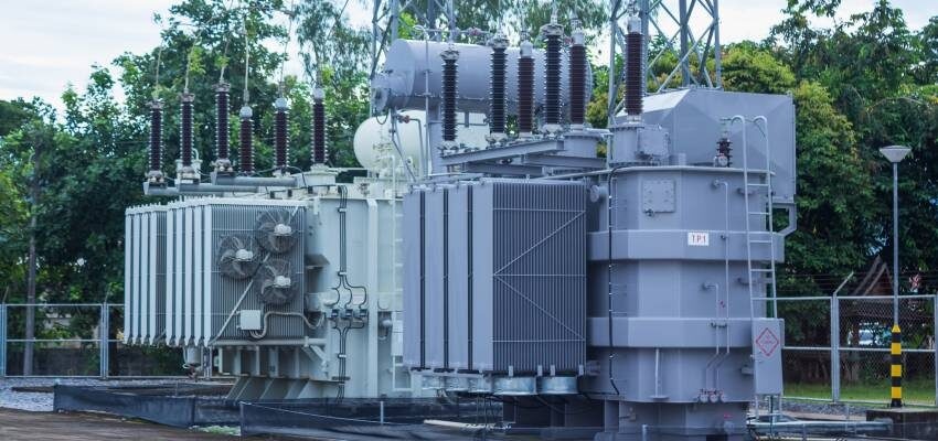 Strategic sourcing for power transformers course - e-lesson #1 - illustration 850 x 400