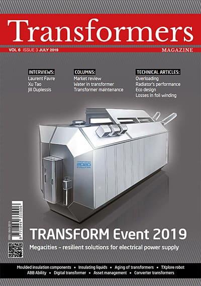 Transformers Magazine vol. 22