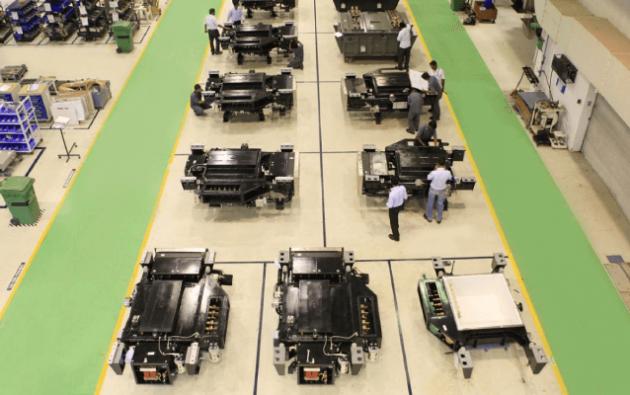 TT factory India