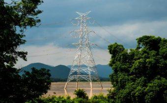 Transmission Line India