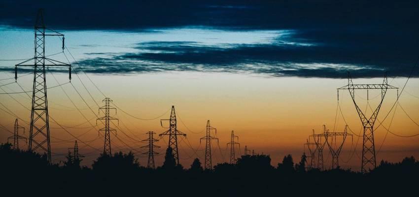 Transmission line Africa