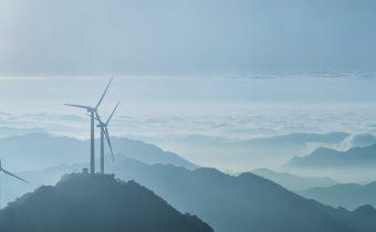 Wind power China