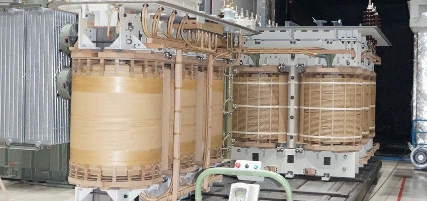 Vapor phase transformer drying – Part I