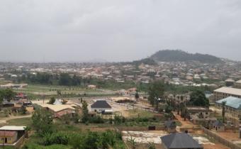 Ado Ekiti Nigeria