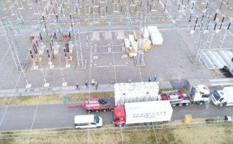 air view Siemens